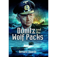 Donitz and the Wolf Packs (BOK)