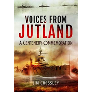 Voices from Jutland (BOK)