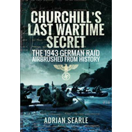 Churchill's Last Wartime Secret (BOK)
