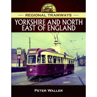 Regional Tramways - Yorkshire and North East of England (BOK)