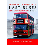 London Transport's Last Buses (BOK)