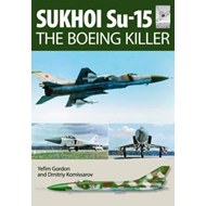 Flight Craft 5: Sukhoi Su-15 (BOK)