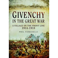 Givenchy in the Great War (BOK)