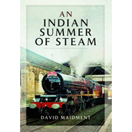 Indian Summer of Steam (BOK)