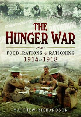 Hunger War (BOK)