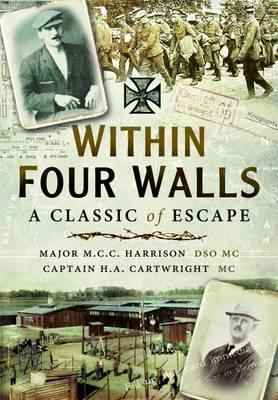 Within Four Walls (BOK)