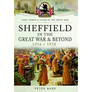 Sheffield in the Great War and Beyond (BOK)