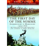 Visitor's Guide: The First Day of the Somme (BOK)