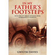 In My Father's Footsteps (BOK)