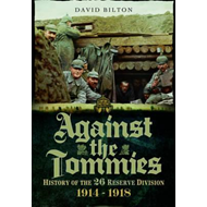 Against the Tommies (BOK)