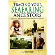 Tracing Your Seafaring Ancestors (BOK)