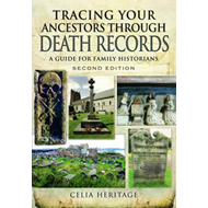 Tracing Your Ancestors Through Death Records (BOK)