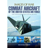 Combat Aircraft of the United States Air Force (BOK)