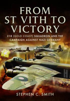 From St Vith to Victory (BOK)