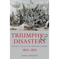 Triumph and Disaster (BOK)