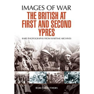 British at First and Second Ypres (BOK)