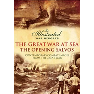Great War at Sea - The Opening Salvos (BOK)