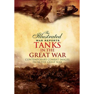 Tanks in the Great War (BOK)