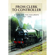 From Clerk to Controller (BOK)