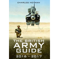 British Army Guide 2016-2017 (BOK)