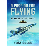 Passion for Flying (BOK)