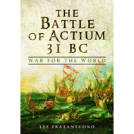 Battle of Actium 31 B.C. (BOK)