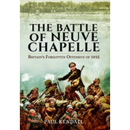 Battle of Neuve Chapelle (BOK)