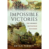 Impossible Victories (BOK)