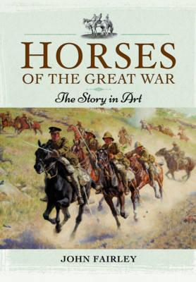Horses of the Great War (BOK)