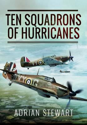 Ten Squadrons of Hurricanes (BOK)