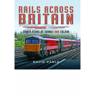 Rails Across Britain (BOK)