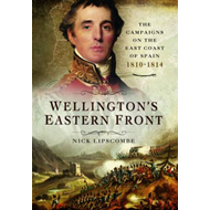 Wellington's Eastern Front (BOK)