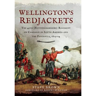 Wellington's Redjackets (BOK)