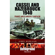 Cassel and Hazebrouck 1940 (BOK)
