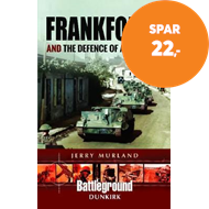 Produktbilde for Frankforce and the Defence of Arras 1940 (BOK)