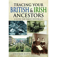 Tracing Your British and Irish Ancestors (BOK)