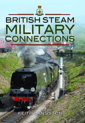 British Steam Military Connections (BOK)