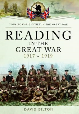 Reading in the Great War 1917-1919 (BOK)
