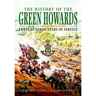 History of the Green Howards (BOK)
