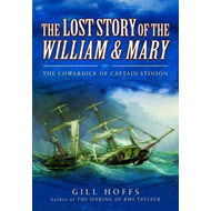 Lost Story of the William and Mary (BOK)