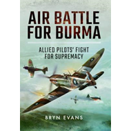 Air Battle for Burma (BOK)