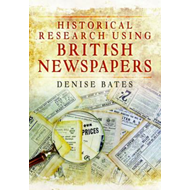 Historical Research Using British Newspapers (BOK)