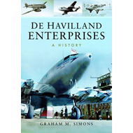 De Havilland Enterprises: A History (BOK)