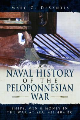 Naval History of the Peloponnesian War (BOK)