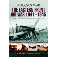 Eastern Front Air War 1941 - 1945 (BOK)