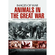 Animals in the Great War (BOK)
