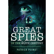 Great Spies of the 20th Century (BOK)