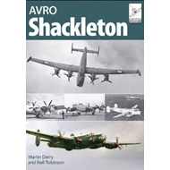 Flight Craft 9: Avro Shackleton (BOK)
