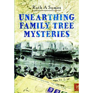 Unearthing Family Tree Mysteries (BOK)