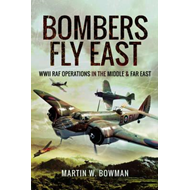 Bombers Fly East (BOK)